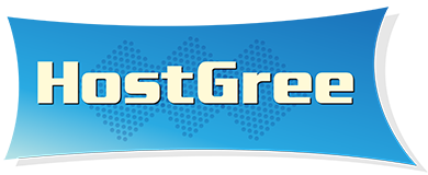 HostGree – Hosting, Reseller, VPS & Dedicated Servers